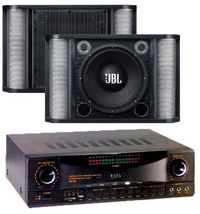 �JBL karaoke