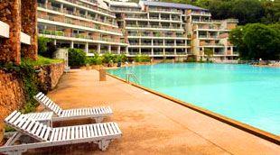 โรงแรมหินสวยน้ำใส ใช้โปรแกรม คาราโอเกะไทย