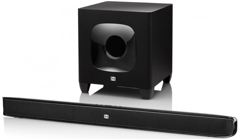 JBL Cinema SB400 Soundbar