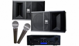 JBL SING-ALONG-SONGS 1