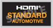 HDMI Standard Automtive