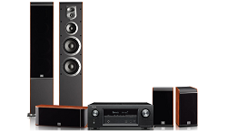 denon jbl home theater ULTRA HD 1