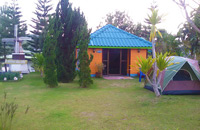 บ้านพักฮิวโก้ แอนด์ ฮีโร่ แคมป์ปิ้ง