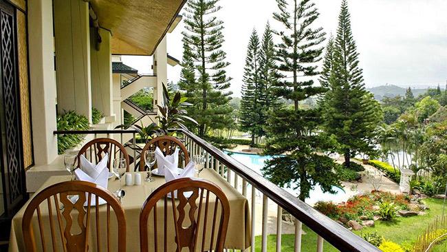 The Imperial Phukaew Hill Resort Khaokho