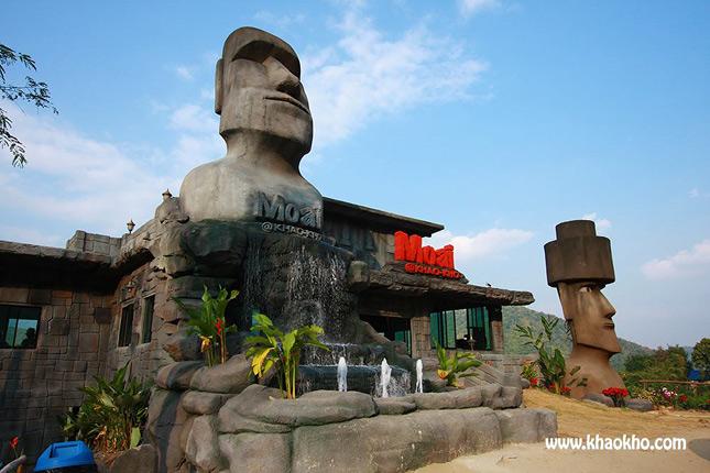 Moai Khaokho