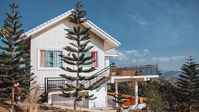 บ้านอรุณสวัสดิ์ ไอเทอเรส i-terrace
