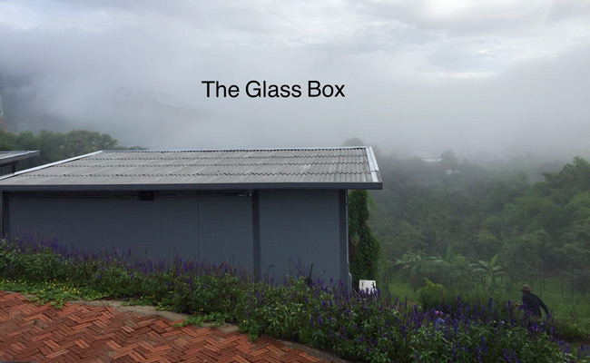 The Glass Box Khaokho