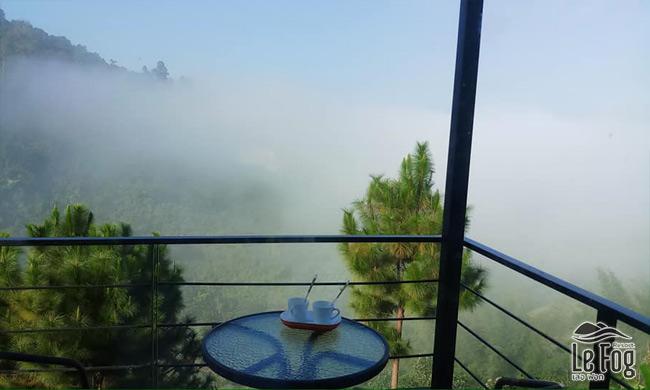 เลอฟอก รีสอร์ท เขาค้อ, Le Fog Resort