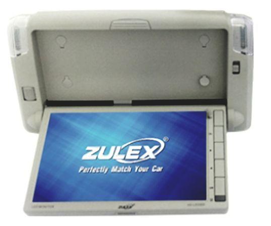 """จอเพดาน 9"""" zulex hd-led900"""