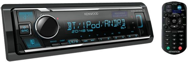 Kenwood-kmm-bt305