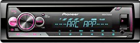 วิทยุ Pioneer deh-s2150ui