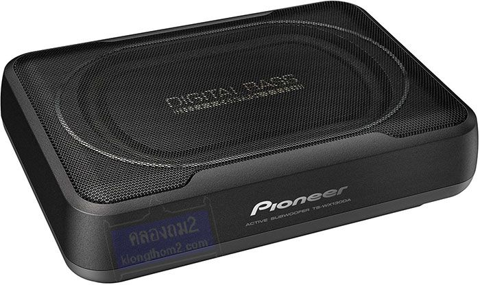 bass-box-PIONEER-WX-130EA