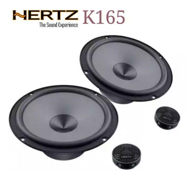 HERTZ-K165