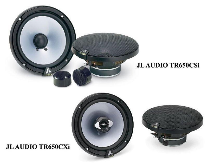 jl audio tr650cxi
