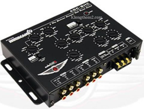 Crssover audioQUART AQC-3HC