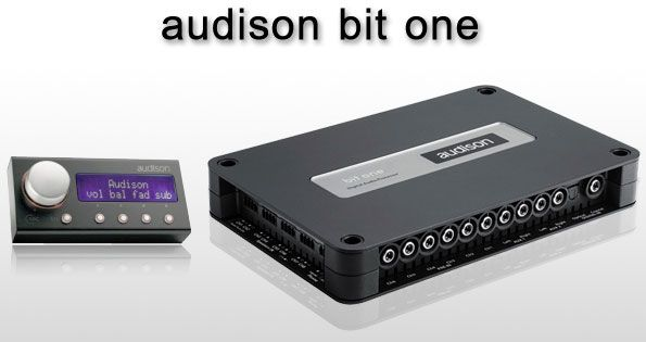 audison_bit one