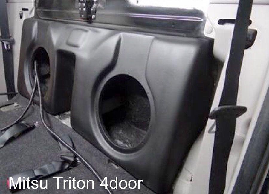 ตู้ไฟเบอร์ Triton