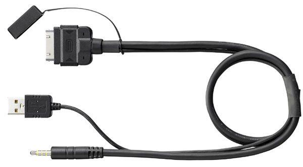 สาย Pioneer CD-IU50V