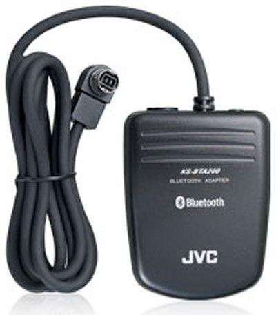 บลูทูธ JVC KS-BTA200 ราคา 4,700 บาท