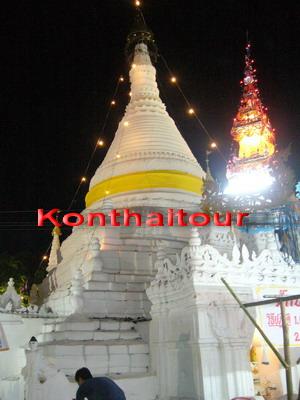 maehongson travel