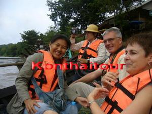 Chiang Mai – Pai – Mae Hong Son tour package