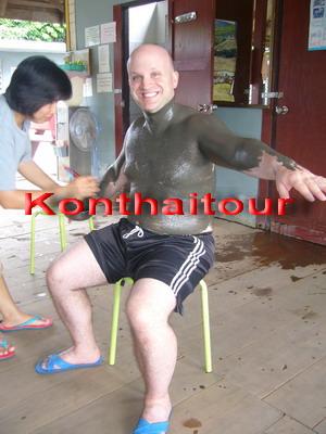 Phu klon country club