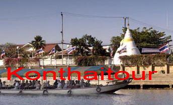 ล่องเรือแม่ปิง ชม 2 ฝั่งแม่น้ำปิงยามเช้า