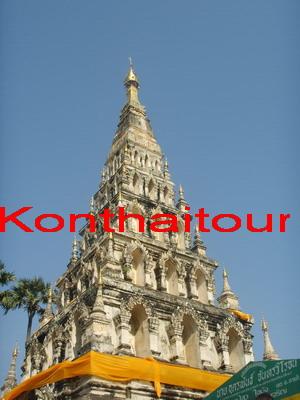 นครใต้พิภพ หรือ เวียงกุมกาม เมืองหลวงเก่าของเชียงใหม่ในอดีต
