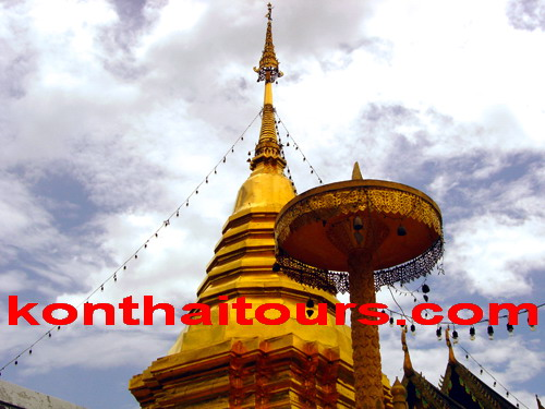 - วัดพระธาตุดอยสุเทพราชวรวิหาร เชียงใหม่ ,Doi suthep chiang mai