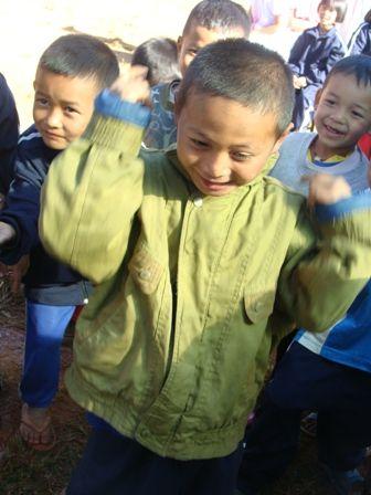 คนไทยทัวร์ สานฝัน ปันรอยยิ้ม