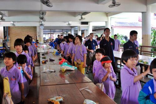 คนไทยทัวร์ สานฝัน ตอบแทนสังคม csr