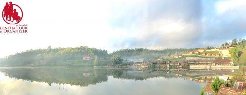 หนาวนี้ มาสัมผัส ราชาแห่งขุนเขาที่ แม่ฮ่องสอน มากกว่า 2,000 โค้ง แต่คุ้มค่ากับ การมาถึงแน่นอน  📣 Ban Rak Thai Village (Yunnan Style) , Mae Hong Son  ▶️สามารถทำทริปแพ็กเก็จ เริ่มเชียงใหม่ - แม่ฮ่องสอน -บ้านรักไทย -ปาย ใช้เวลา 3-4 วัน แล้วแต่ลูกค้า  ▶️สามารถทำทริปแพ็กเก็จ เริ่มแม่ฮ่องสอน -บ้านรักไทย -ปาย-เชียงใหม่ ใช้เวลา 3-4 วัน แล้วแต่ลูกค้า