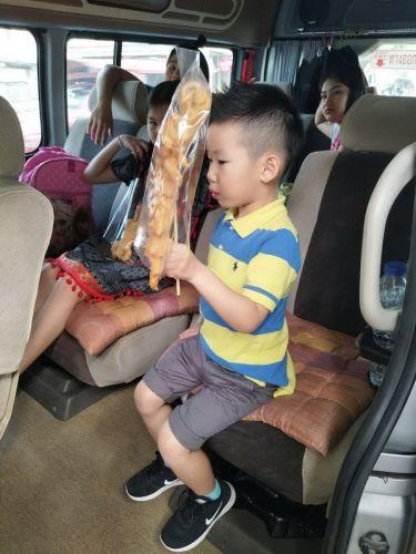 รวมภาพประทับใจ ทริปที่ผ่านมา ของเหล่า เด็กๆ ทั้ง น้อย -ใหญ่ วัย น่ารัก กับ คนไทยทัวร์ / บริษัททัวร์ชั้นนำเชียงใหม่