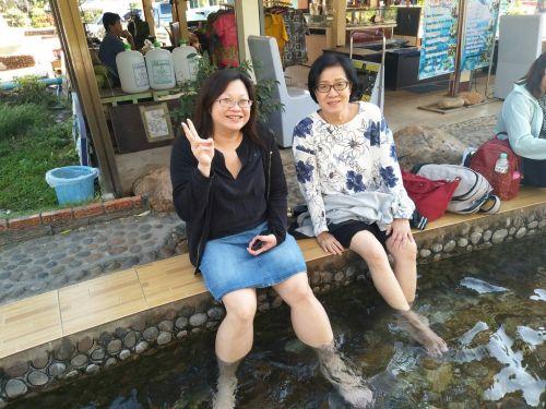 พาคุณแม่เที่ยวทริป แบบไหน ยังไง อย่างไร กับใคร ? ให้ความสุขเพิ่มและสนุกขึ้น