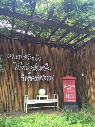 คนไทยทัวร์ พาเที่ยว  ดอยอ่างขาง  Green season หน้าฝน สวยเขียว ชุ่มชื่นหัวใจ