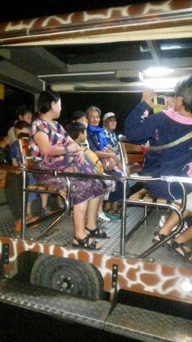 คนไทยทัวร์ แนะนำ  ข้อควรรู้เวลาจะไปแอ่ว  เชียงใหม่ ไนท์ซาฟารี  , Chiang Mai Night Safari