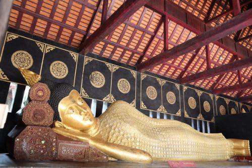 👏🏻 คนไทยทัวร์ พาเที่ยวไหว้พระ วัดเจดีย์หลวง เชียงใหม่