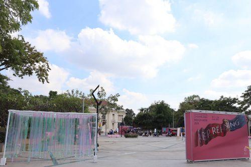 💡คนไทยทัวร์ ขอแนะนำ เทศกาลที่มาสร้างแรงบันดาลใจสร้างได้ไม่มีที่สิ้นสุด  Chiang Mai Design Week