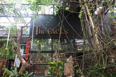 คนไทยทัวร์ แนะนำ The FACES Gallery & Gastro Bar  ร้านอาหารแห่งใหม่ของย่านคูเมืองเชียงใหม่