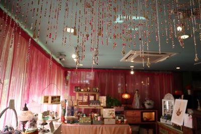 คนไทยทัวร์ แวะมาสัมผัส ประสบการณ์ใหม่ ที่ ร้านชาเวียงจูมออน สาขา แม่น้ำปิง ,เชียงใหม่