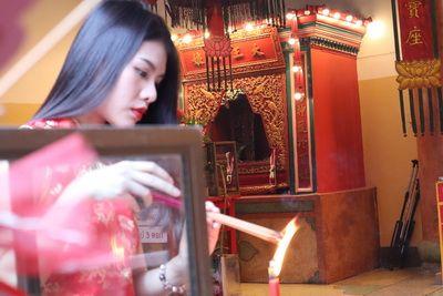 ✨ วันตรุษจีน และเดือนแห่งความรัก