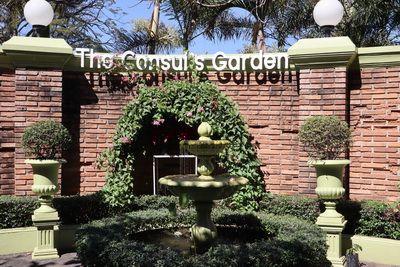 The Consul's Garden