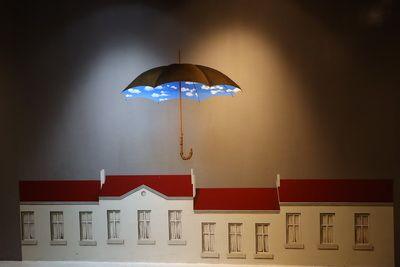 คนไทยทัวร์ พาเที่ยว   ที่  Art in Paradise    พิพิธภัณฑ์รูปภาพ 3 มิติ     ศิลปะแบบมีชีวิต (Illusion Art Museum) ,Chiang Mai
