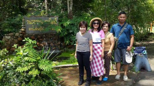 ทัวร์ลำปาง แพร่ น่าน 3 วัน 2 คืน กับ คนไทยทัวร์