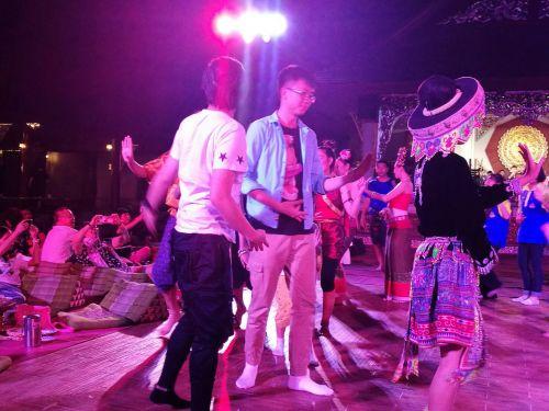 ทัวร์ม่วนใจ๋ เชียงใหม่ กับ คนไทยทัวร์ 2 วัน 1 คืน