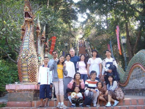 chiang mai amzingtrip 3 days 2 night