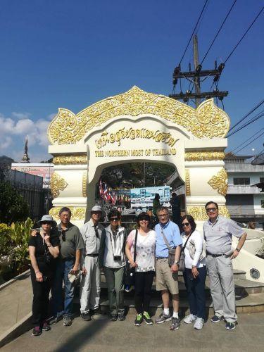Chiang mai  - Chiang rai Amzing trip 4 days 3 night