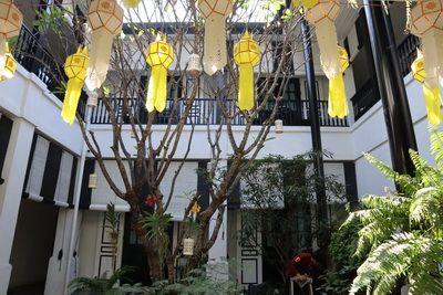 คนไทยทัวร์ ขอแนะนำ 99 The Heritage Hotel   ระดับ 4 ดาว *