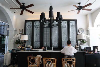 คนไทยทัวร์ ขอแนะนำ 99 The Heritage Hotel  🔔 ระดับ 4 ดาว *