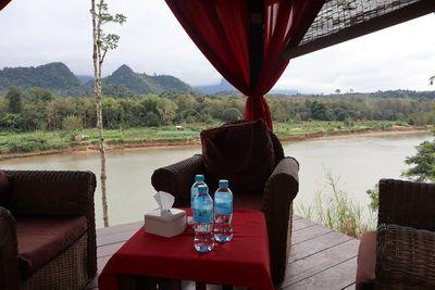 คนไทยทัวร์ แนะนำ  🐘  หมู่บ้างช้าง  หลวงพระบาง ประเทศลาว